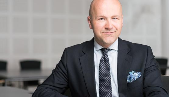 Jussi Halli aloittaa Head of Sales & Customer Value -tehtävässä Aalto EE:llä