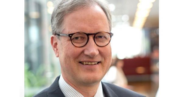 Danske Bankin Risto Tornivaara saa vuoden 2017 luotettavin CEO -palkinnon.